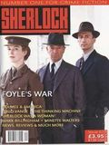Sherlock (2002-2005 Atlas Publishing) Magazine 62