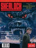 Sherlock (2002-2005 Atlas Publishing) Magazine 65