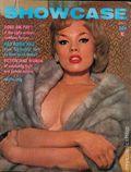 Showcase (1960-1965 American Art Agency) Magazine Vol. 1 #3