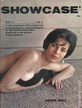 Showcase (1960-1965 American Art Agency) Magazine Vol. 2 #2