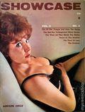 Showcase (1960-1965 American Art Agency) Magazine Vol. 2 #3