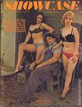 Showcase (1960-1965 American Art Agency) Magazine Vol. 2 #5