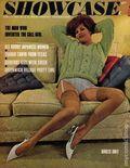 Showcase (1960-1965 American Art Agency) Magazine Vol. 3 #2