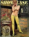 Showcase (1960-1965 American Art Agency) Magazine Vol. 3 #4