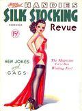 Movie Stars' Handies Silk Stocking Revue (1936 Ultem) Vol. 1 #2