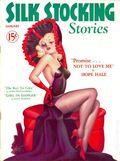 Silk Stocking Stories (1936-1939 Lex Publications) Vol. 1 #3