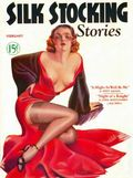 Silk Stocking Stories (1936-1939 Lex Publications) Vol. 1 #4