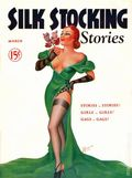 Silk Stocking Stories (1936-1939 Lex Publications) Vol. 1 #5