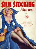 Silk Stocking Stories (1936-1939 Lex Publications) Vol. 1 #6