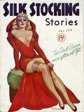 Silk Stocking Stories (1936-1939 Lex Publications) Vol. 1 #7
