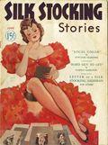 Silk Stocking Stories (1936-1939 Lex Publications) Vol. 1 #8