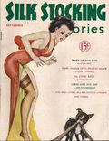 Silk Stocking Stories (1936-1939 Lex Publications) Vol. 1 #11