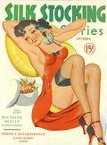 Silk Stocking Stories (1936-1939 Lex Publications) Vol. 1 #12