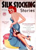 Silk Stocking Stories (1936-1939 Lex Publications) Vol. 2 #1