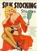 Silk Stocking Stories (1936-1939 Lex Publications) Vol. 2 #2