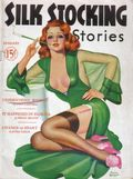 Silk Stocking Stories (1936-1939 Lex Publications) Vol. 2 #3