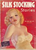 Silk Stocking Stories (1936-1939 Lex Publications) Vol. 2 #7