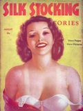 Silk Stocking Stories (1936-1939 Lex Publications) Vol. 2 #8