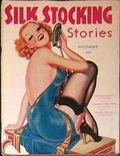 Silk Stocking Stories (1936-1939 Lex Publications) Vol. 2 #9