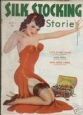 Silk Stocking Stories (1936-1939 Lex Publications) Vol. 3 #2