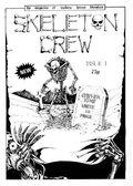 Skeleton Crew (1988) fanzine 1