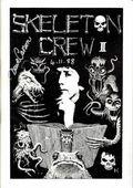 Skeleton Crew (1988) fanzine 2