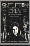 Skeleton Crew (1988) fanzine 3-4