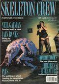 Skeleton Crew (1988) fanzine 10