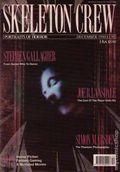 Skeleton Crew (1988) fanzine 11