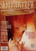 Skeleton Crew (1988) fanzine 12