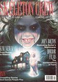 Skeleton Crew (1988) fanzine 13