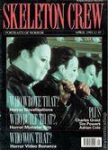 Skeleton Crew (1988) fanzine 15