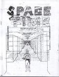 Space and Time (1966-2019) Magazine 1