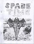 Space and Time (1966-2019) Magazine 2
