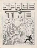 Space and Time (1966-2019) Magazine 3