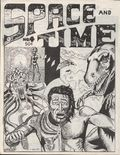 Space and Time (1966-2019) Magazine 4