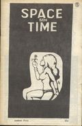 Space and Time (1966-2019) Magazine 5