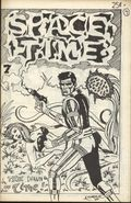 Space and Time (1966-2019) Magazine 7