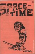 Space and Time (1966-2019) Magazine 11
