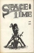 Space and Time (1966-2019) Magazine 18
