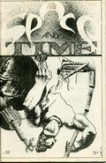 Space and Time (1966-2019) Magazine 35
