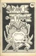 Space and Time (1966-2019) Magazine 37