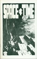 Space and Time (1966-2019) Magazine 46