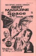 Space and Time (1966-2019) Magazine 67