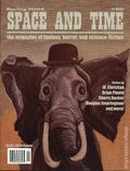 Space and Time (1966-2019) Magazine 98
