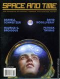 Space and Time (1966-2019) Magazine 105