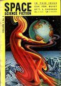 Space Science Fiction (1952-1953 Archer Press) UK Edition Vol. 1 #5