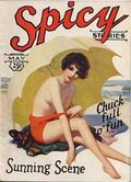 Spicy Stories (1928-1933 Dover Publications) 1st Series Vol. 3 #6