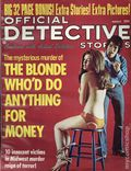 Official Detective Stories (1934-1995 Detective Stories Publishing) Vol. 42 #3