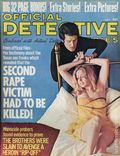 Official Detective Stories (1934-1995 Detective Stories Publishing) Vol. 42 #7